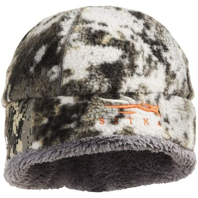 SITKA Gear Men's Fanatic Windstopper Insulated Breathable Whitetail Elevated ll Hunting Beanie, Large/X-Large