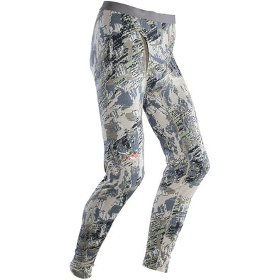 SITKA Gear Merino Core Light Weight Bottom Optifade Open Country Medium