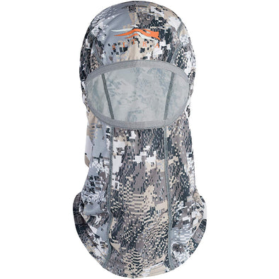SITKA Gear Lightweight Balaclava Optifade Elevated II One Size Fits All
