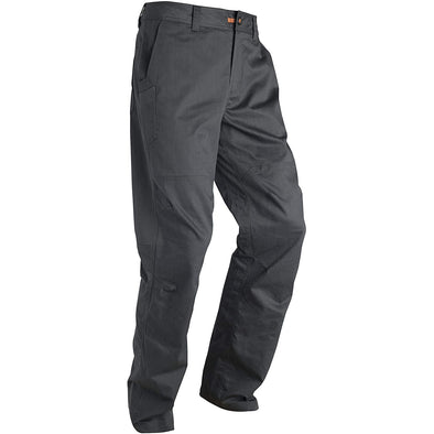 SITKA Gear Men's Back Forty Cordura Abrasion-Resistant Windproof Work Pants, Lead, 38R