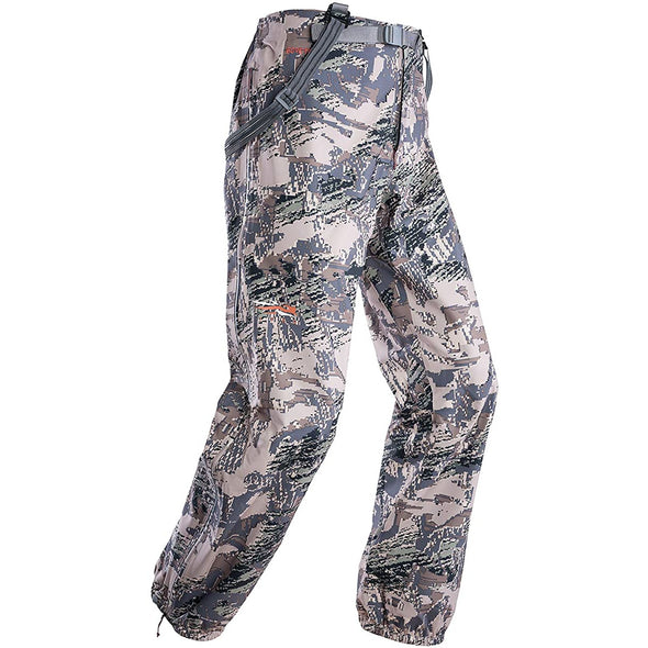 SITKA Gear New for 2019 Cloudburst Pant Optifade Open Country Extra Large Tall