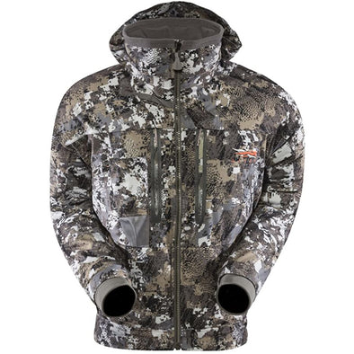 SITKA Men's Windstopper Insulated Hunting Fanatic Jacket, Elevated II, XXL