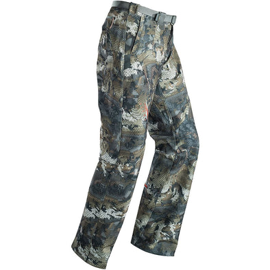 Sitka Grinder Pants, Optifade Timber, 34 Tall