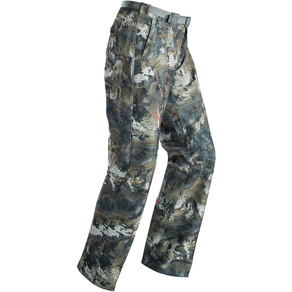 Sitka Grinder Pants, Optifade Timber, 42 Regular
