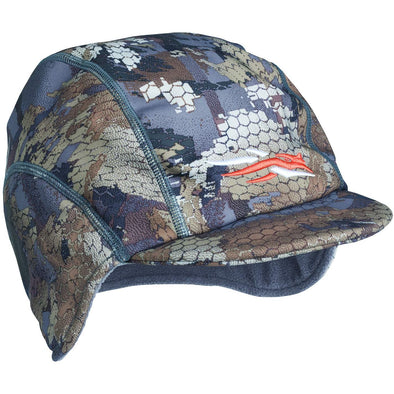 SITKA Gear Dakota WS Hat Optifade Timber One Size Fits All