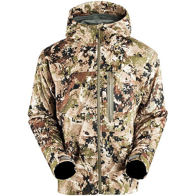 SITKA Gear Thunderhead Jacket Optifade Subalpine Medium
