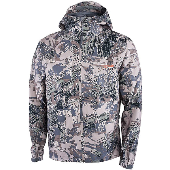 SITKA Gear New for 2019 Cloudburst Jacket Optifade Open Country XX Large