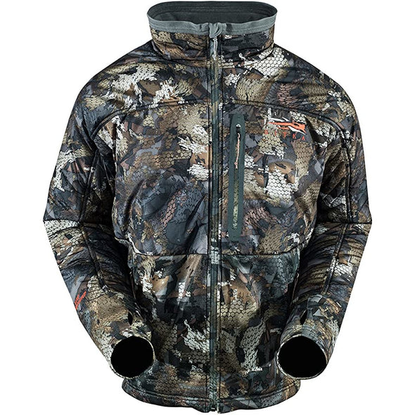 SITKA Gear Duck Oven Jacket Optifade Timber X Large