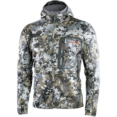SITKA Gear Equinox Hoody Optifade Elevated II Large