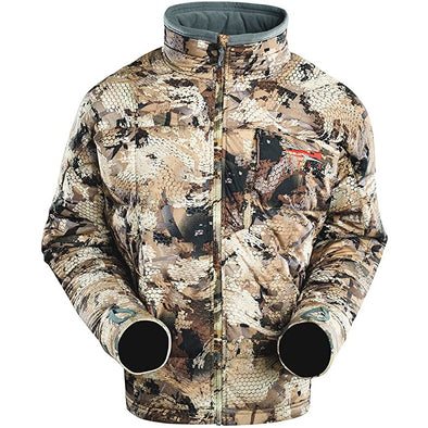 SITKA Gear Farenheit Jacket Optifade Waterfowl XXX Large