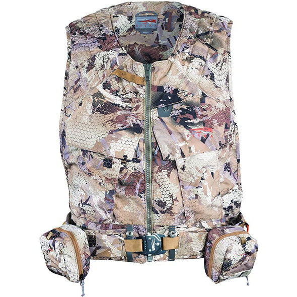 SITKA Gear Delta Wading Vest Optifade Waterfowl 2X Large/3X Large