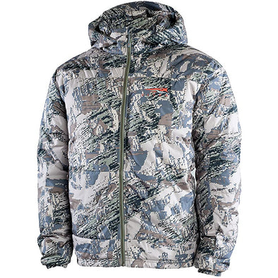 SITKA Gear Kelvin Down WS Hoody Optifade Open Country X Large