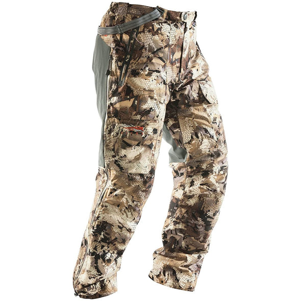 SITKA Gear Boreal Bib Pant Optifade Waterfowl XX Large