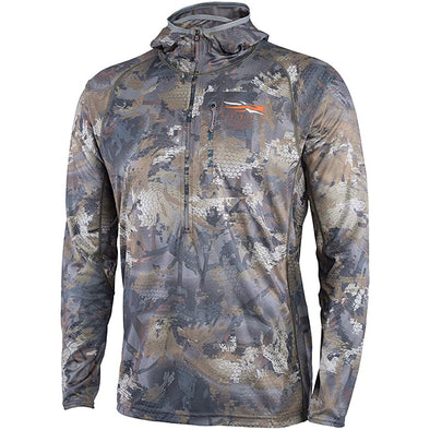 SITKA Gear Men's Core Lightweight Hunting Hoody, Optifade Timber, 3X-Large