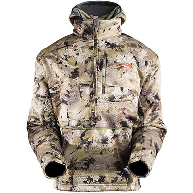 SITKA Gear Men's Gradient Hoody, Waterfowl Marsh, Large