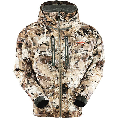 SITKA Gear Boreal Jacket Optifade Waterfowl Medium