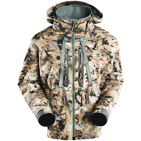 SITKA Gear Delta Wading Jacket Optifade Waterfowl X Large