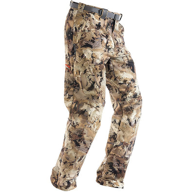 SITKA Grinder Pants, Optifade Waterfowl, 40 Regular