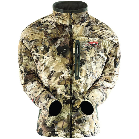SITKA Gear Duck Oven Jacket Optifade Waterfowl X Large