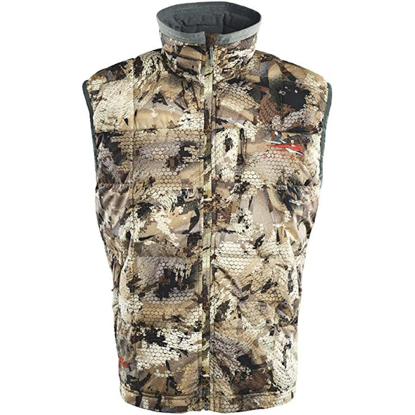 SITKA Gear Men's Fahrenheit Windproof Insulated Hunting Vest, Optifade Waterfowl, XXX-Large (30038)
