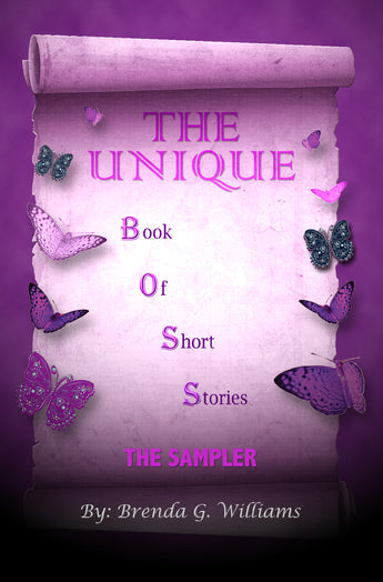 The Unique Book of Short Stories