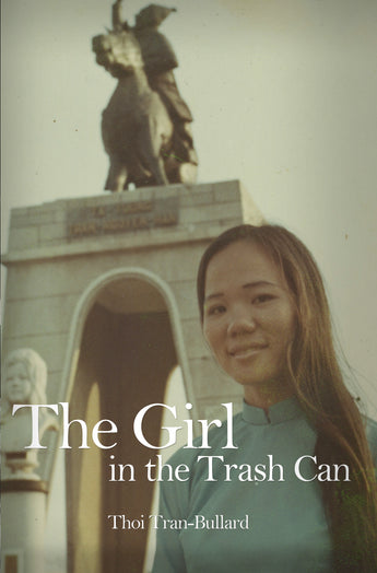The Girl in the Trash Can