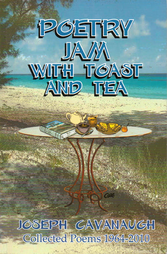 Poetry Jam With Toast And tea