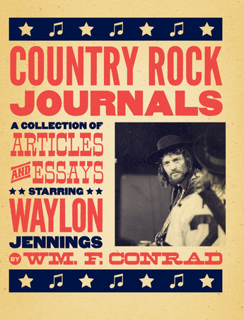 Country Rock Journals