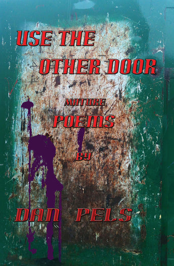 Use the Other Door : Adult Poems