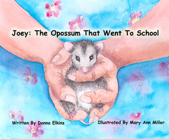 Joey the Opossum