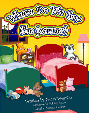 Where Do We Go? (the journey)