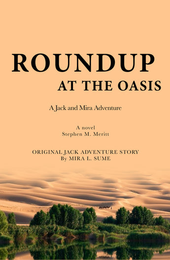 Roundup at the Oasis