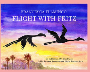 Flight with Fritz