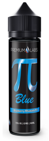 Premium Liquid Labs E-Liquid: Blue - PI Series