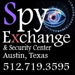 The Spy Exchange