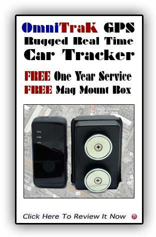 A Best Seller! Omnitrack: GPS