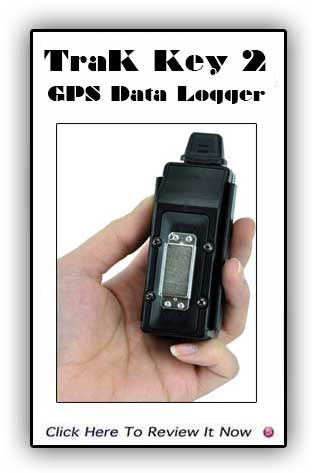 A Best Seller! Tracking Key 2  GPS Logger