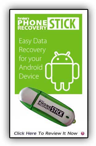 Phone Recovery Stick For Android