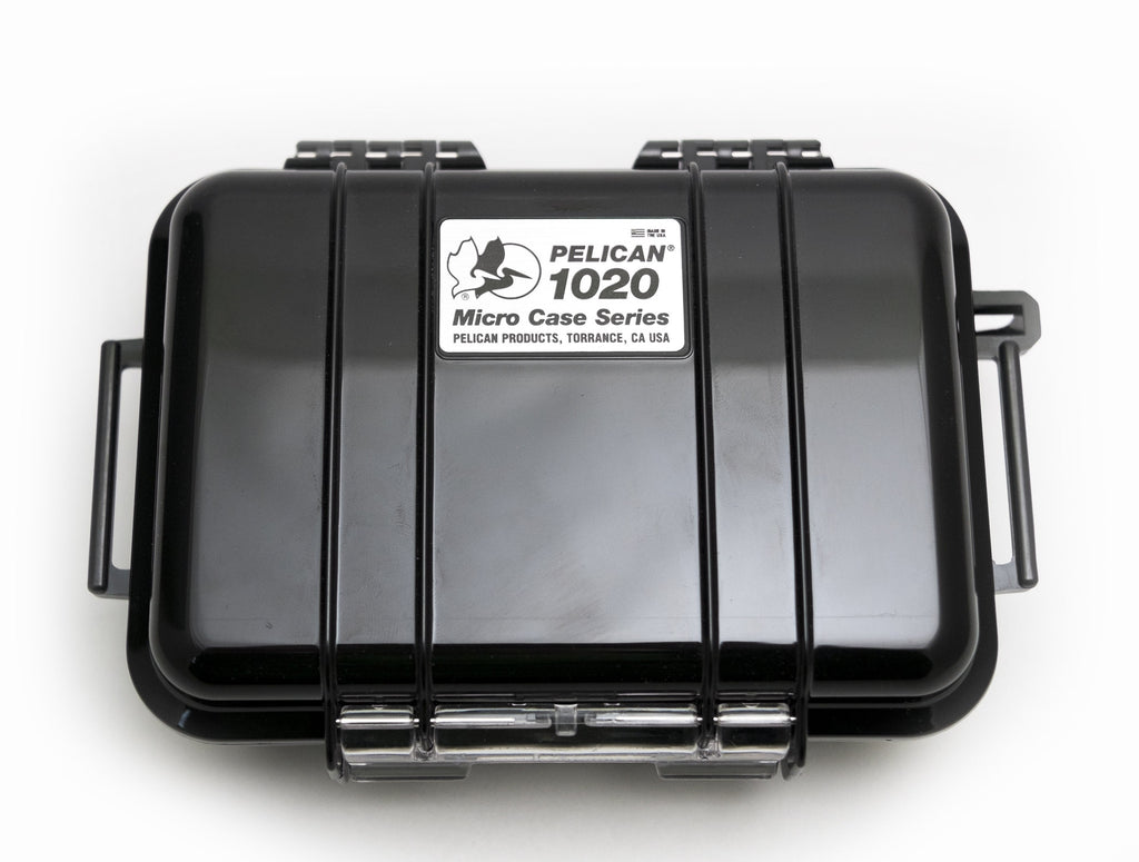 Magnetic Mount GPS Cases- Three  Sizes