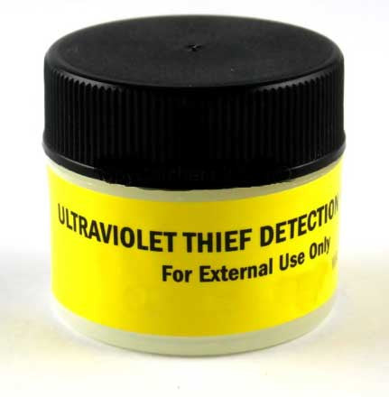 Theft Detection Powder- Spy Dust
