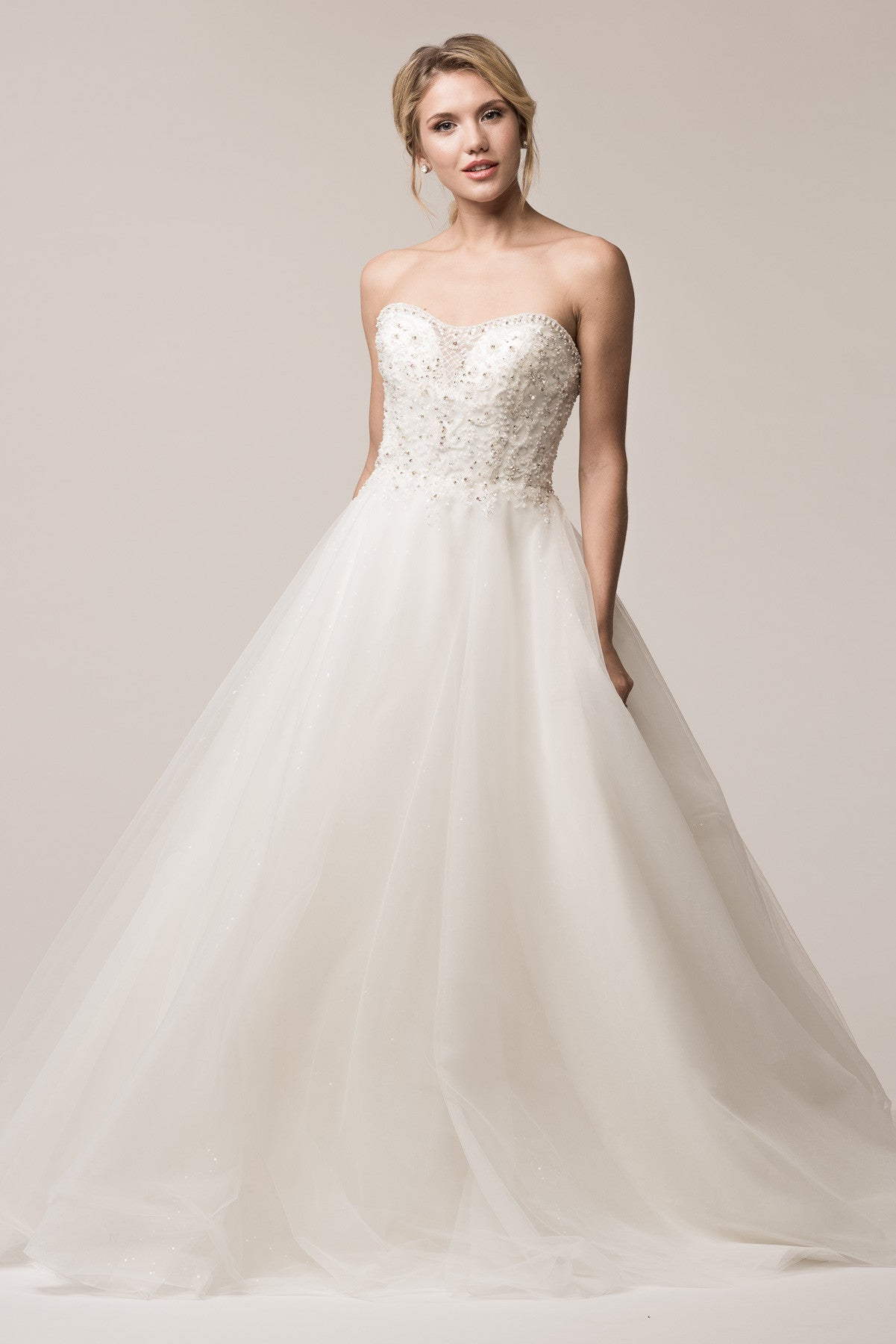 Best Selling Wedding Dresses & Bridal Gowns – BICICI & COTY