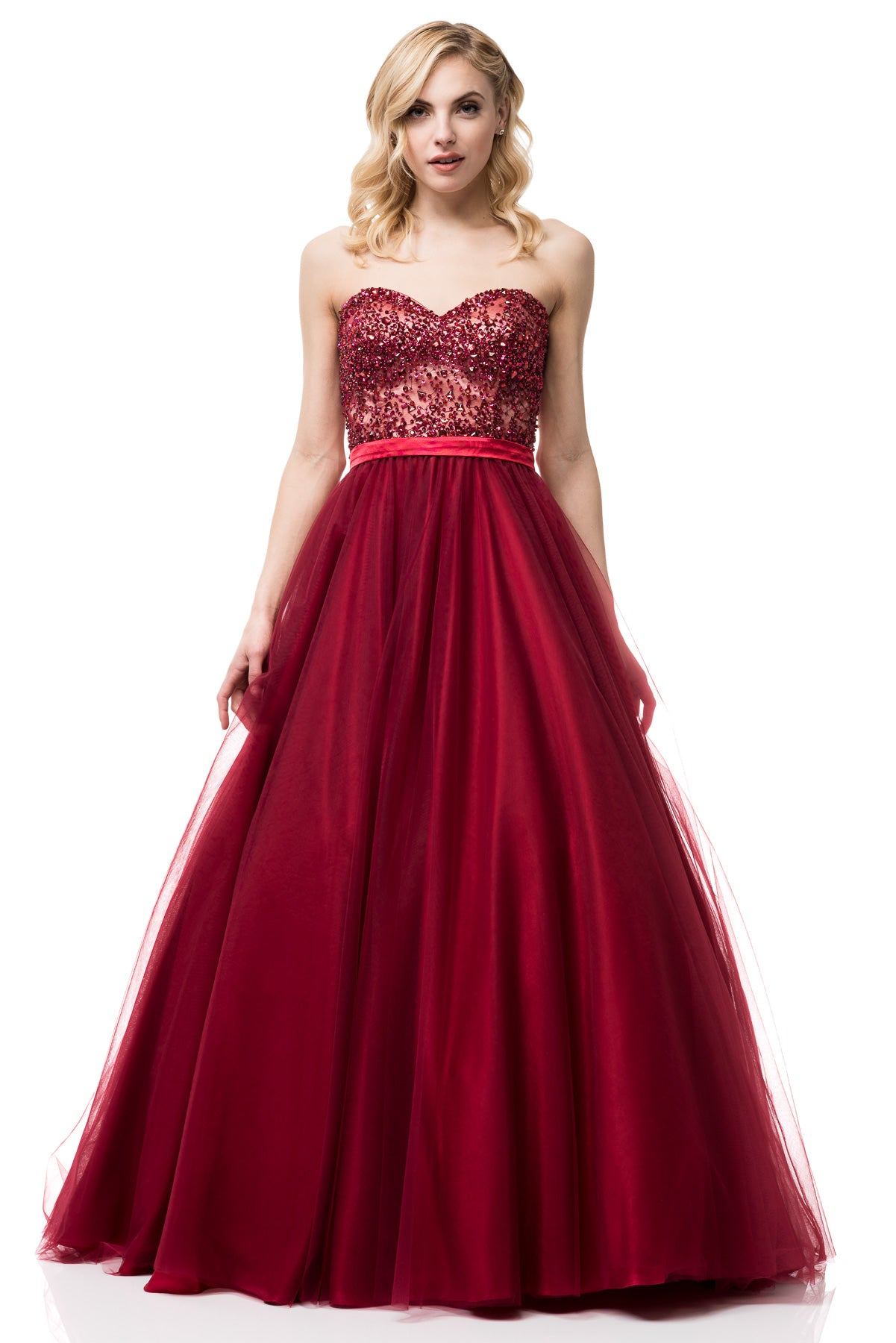 Ball Gowns, Formal Gowns & Black Tie Gowns – BICICI & COTY