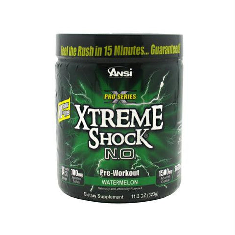 Advance Nutrient Science Pro-series Xtreme Shock N.o. Watermelon