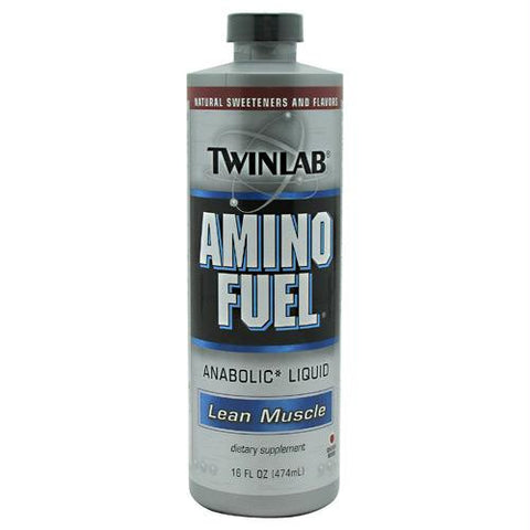 Twinlab Lean Muscle Amino Fuel Cherry Bomb