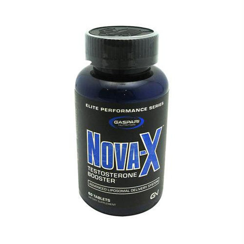 Gaspari Nutrition Elite Performance Series Nova-x