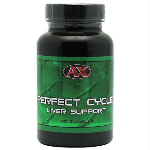 Athletic Xtreme Perfect Cycle