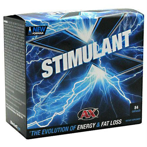 Athletic Xtreme Stimulant X