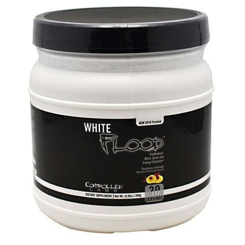 Controlled Labs White Flood Raspberry Lemonade