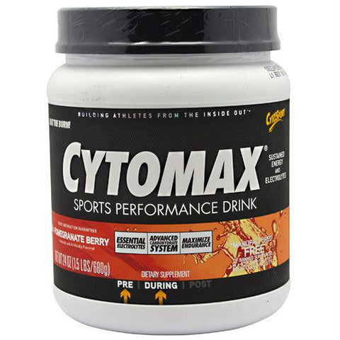 Cytosport Cytomax Pomegranate Berry