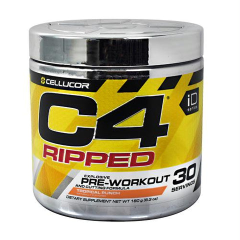 Cellucor Id Series C4 Ripped